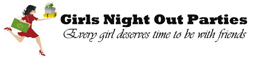 Ladies Night Out Banner