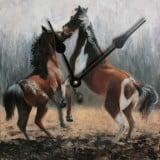 Horse Clock - Designer Clocks