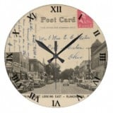 Ohio Postcard Clocks - Ohio