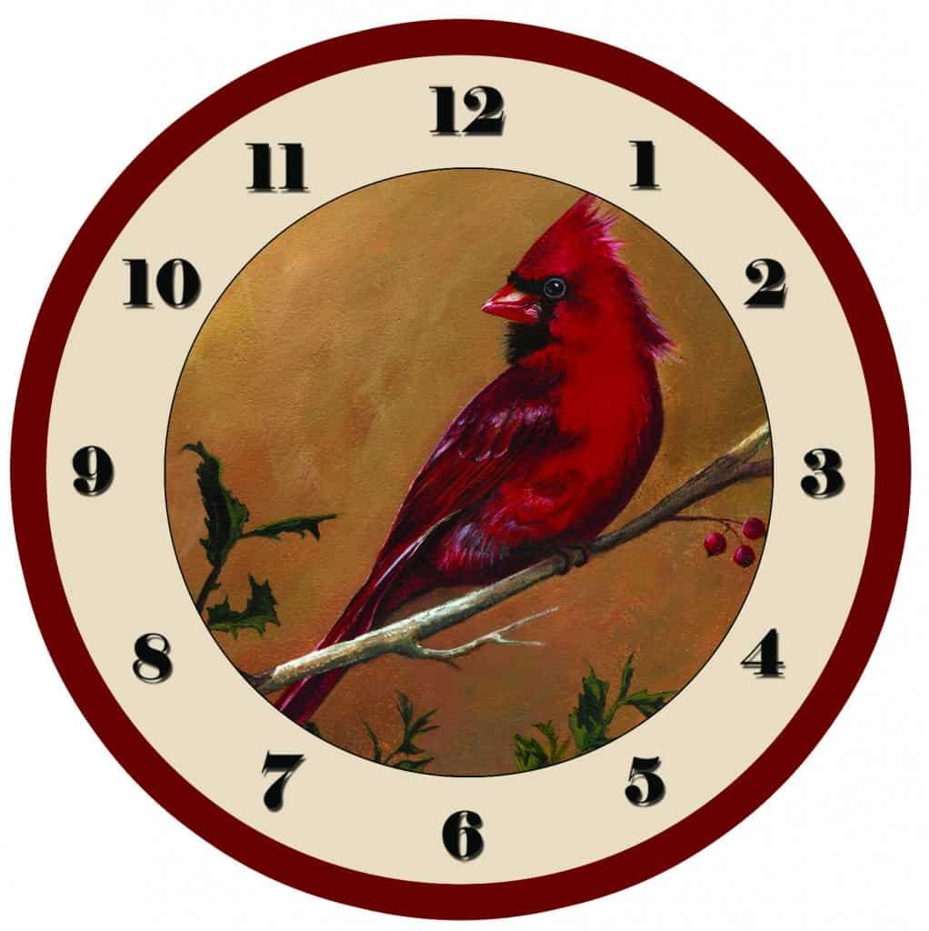 designer clocks specialty clocks designed by ohio artist terri meyer