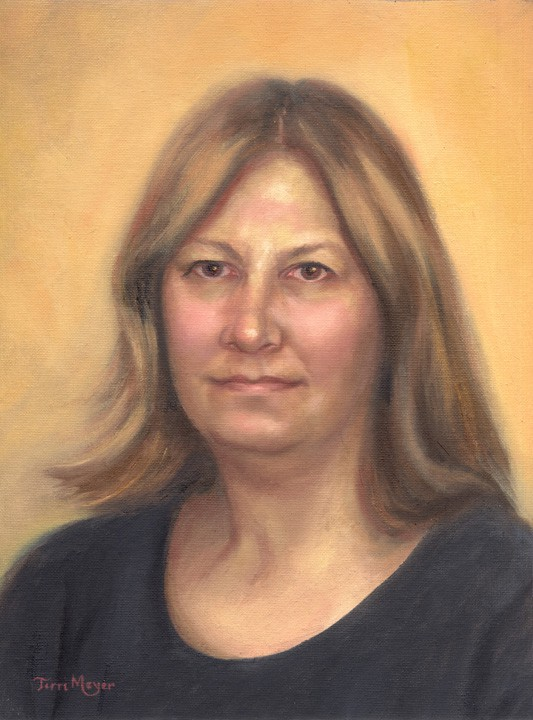 portrait Paintings, Oil Portrait Paintings