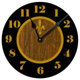 French Country Clock, French Vintage Wall Decor Products